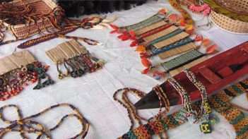 Handicrafts for the International Marketplace